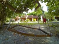 Standard-Bungalows - Insel Bandos