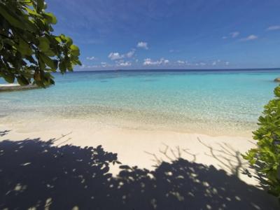 Strand - Insel Bandos