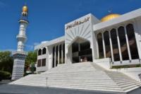 Islamisches Zentrum - Insel Male