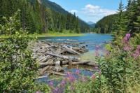 Duffey Lake - British Columbia