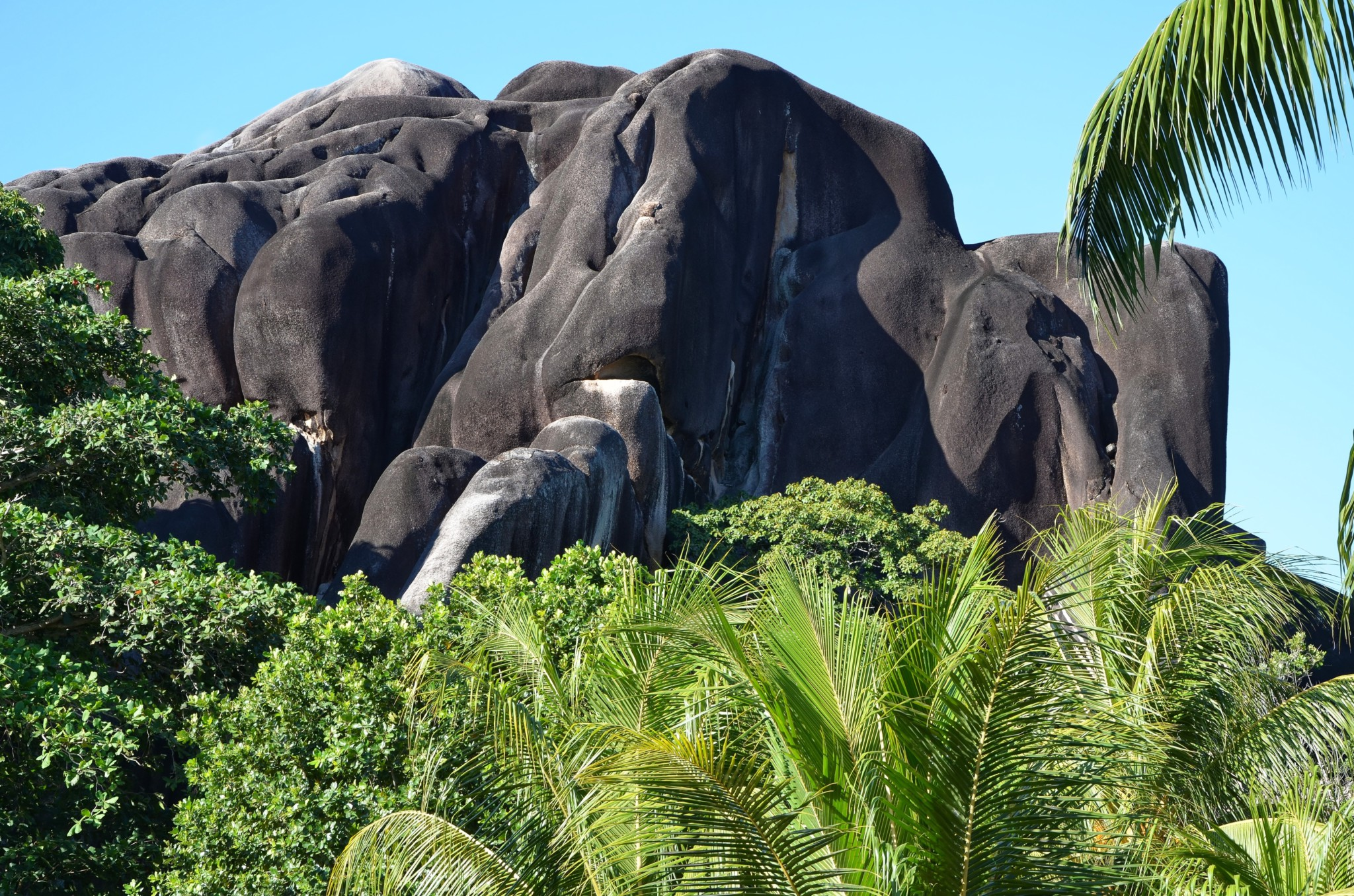 L'Union Estate - La Digue