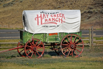 Hat Creek Ranch