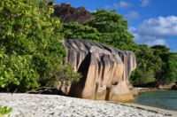 Anse Source a Jean - La Digue