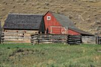 Hat Creek Ranch, British Columbia, Kanada
