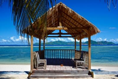 La Digue Island Lodge u. Praslin - La Digue