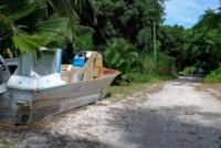 Anse La Blague - Praslin
