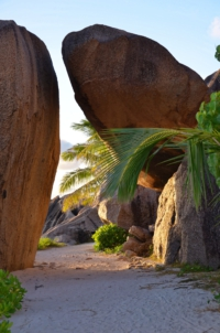 Anse Source d Argent - La Digue