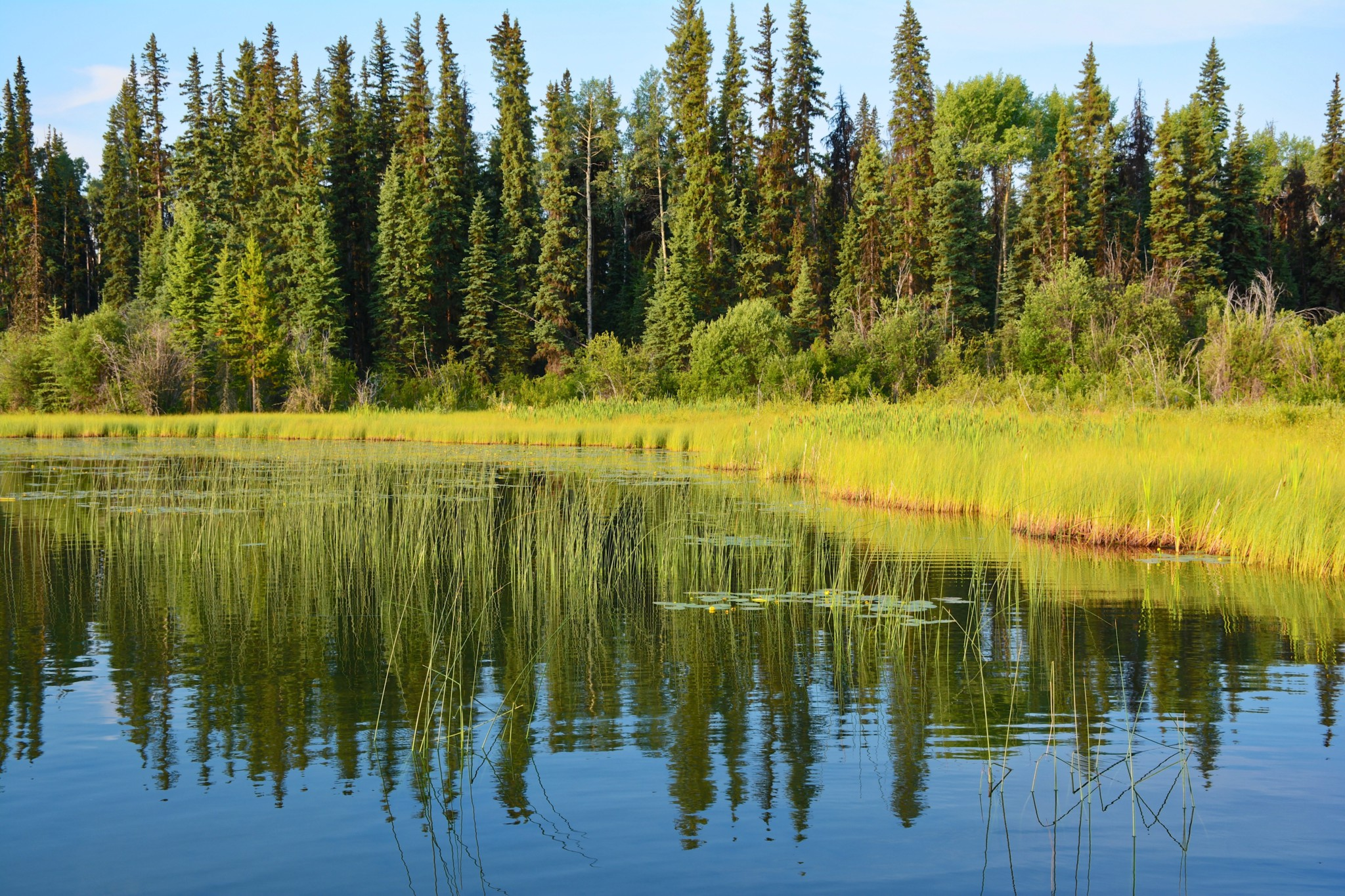 Sheridan Lake, British Columbia, Kanada