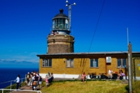 Leuchtturm am Kullaberg