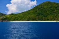 Petite Anse - La Digue