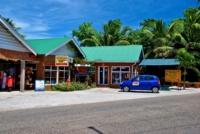 Anse Kerlan - Shop