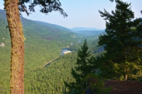 Clearwater Valley - Wells Gray NP