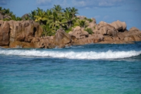 Anse Cocos - La Digue