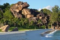 Grande Anse - La Digue