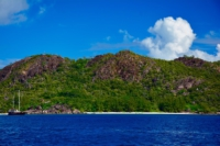 Curieuse (Grand Anse)
