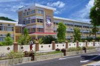 Universität - Anse Royale - Mahe