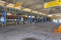 Internationaler Flughafen - Mahe