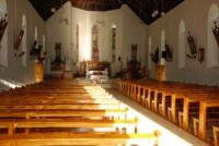 Kirche - La Digue