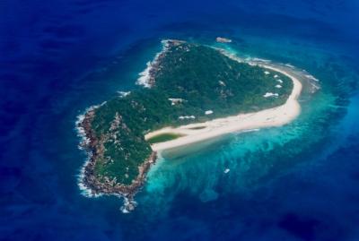 Cousine Island