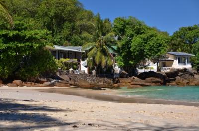 Anse Soleil - Mahe