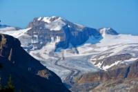 Peyto Lake - Bow Summit - Banff NP