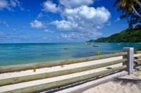 Fleur de Sel - Anse Royale - Mahe