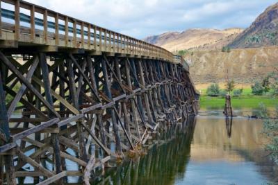 Brücke - Pritchard