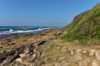 iSimangaliso Wetland Park - Mission Rocks Beach
