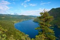Paul Lake - Kamloops