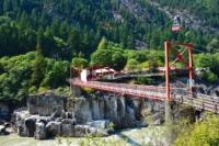 Hells Gate Canyon