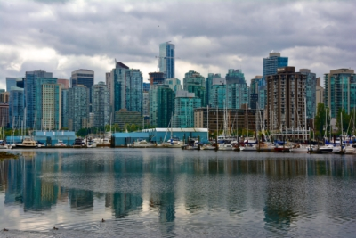 Downtown - Vancouver