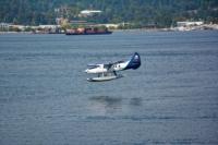 Wasserflugzeug - Vancouver