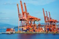 Frachthafen - Vancouver