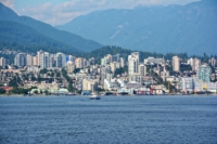 Vancouver Nord