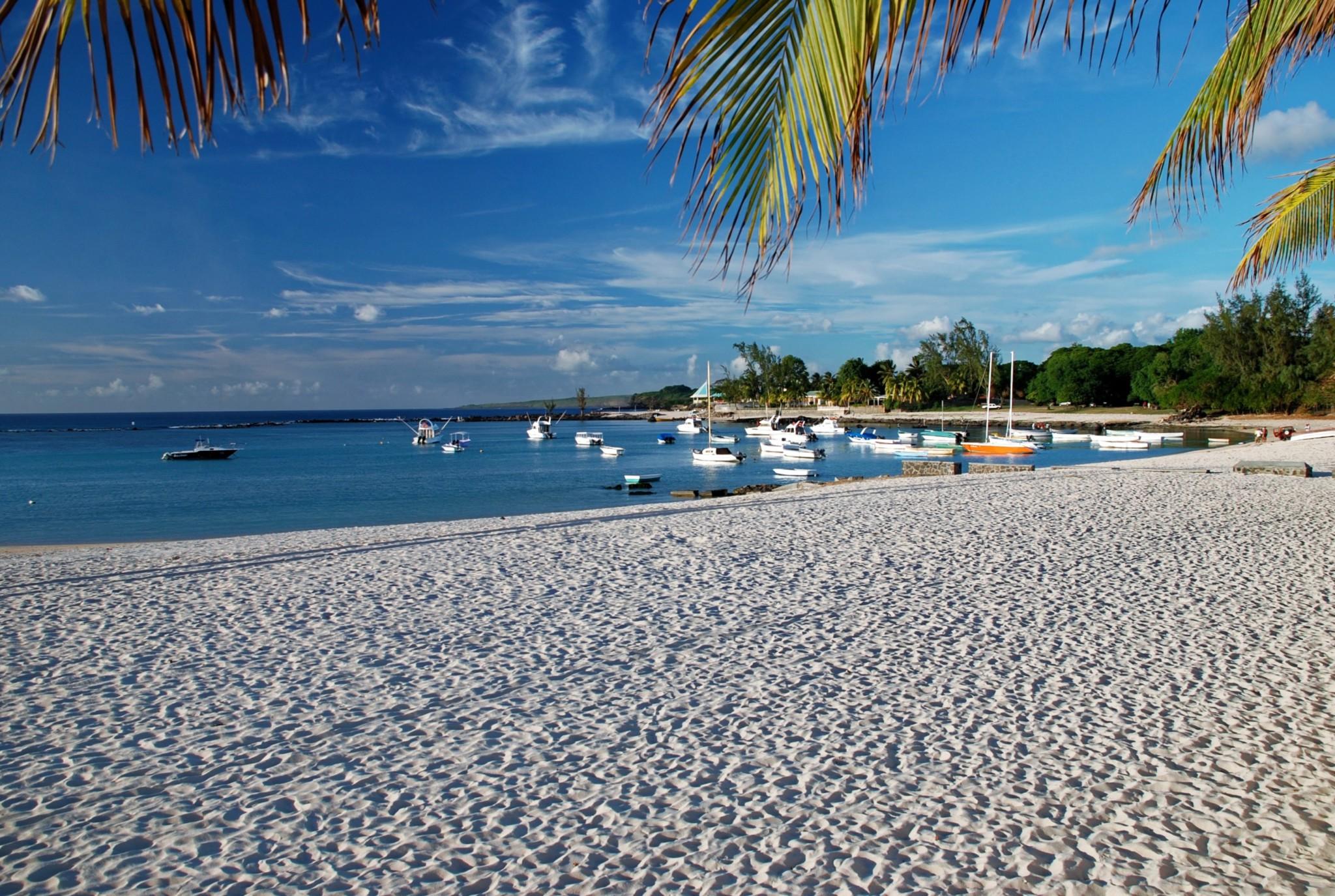 Strand - Flic en Flac - Mauritius