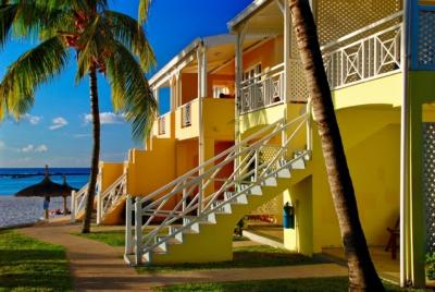 Villas Caroline - Flic en Flac - Mauritius