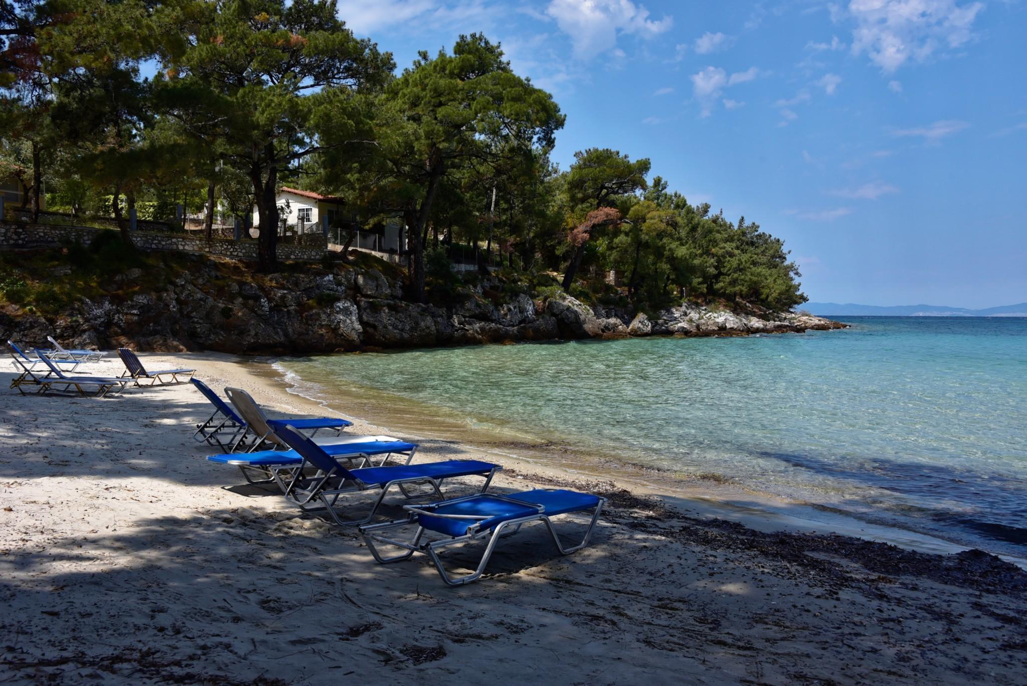 Glyfoneri Beach