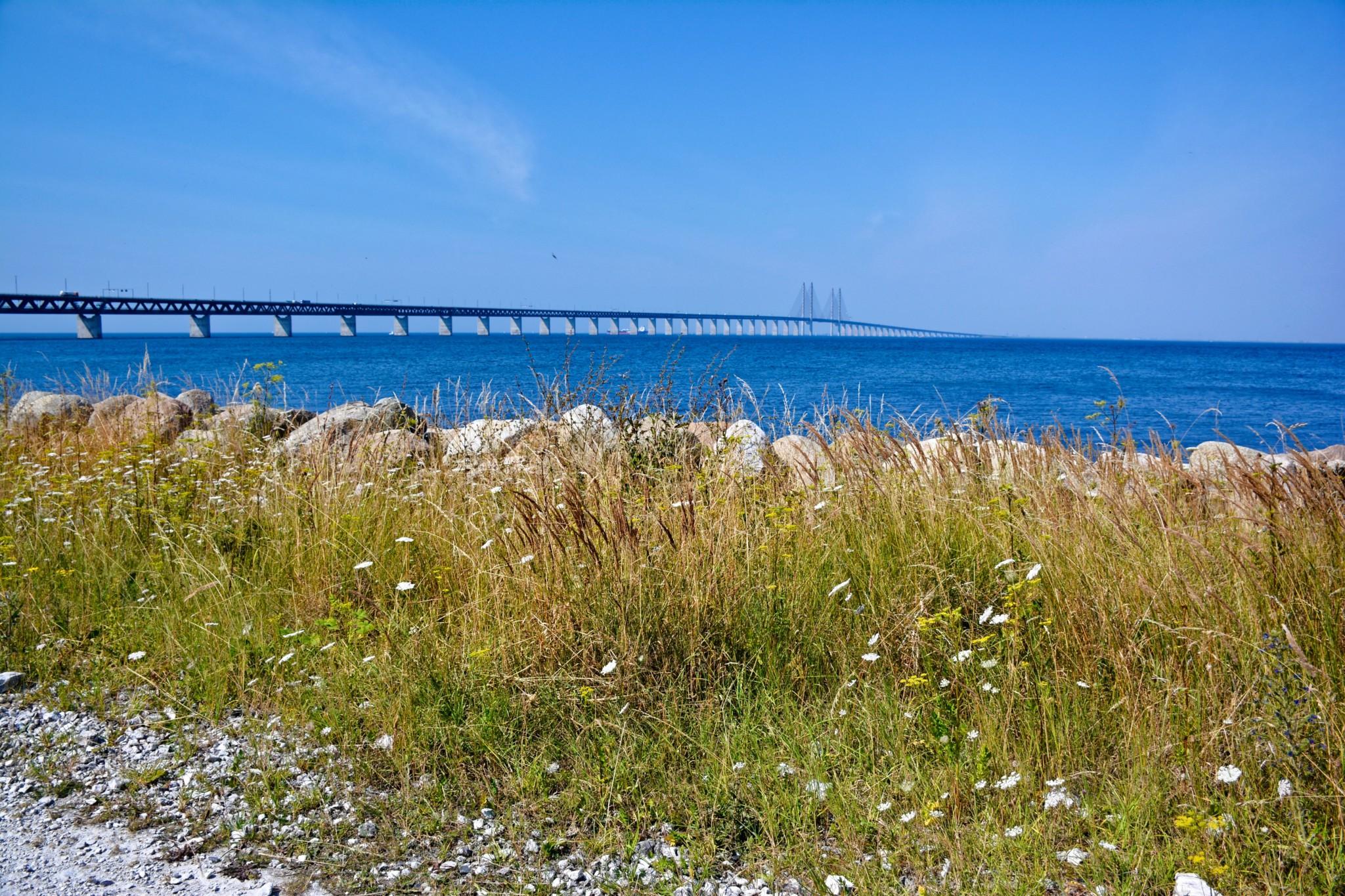 Öresund Brücke - Malmö