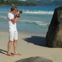 Grand Anse - Mahe - Seychellen