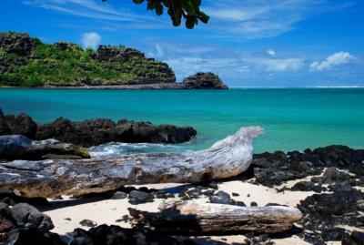 Strand - Mauritius