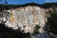 Limenas - Steinbruch (Marmor)