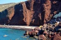 Red Beach - Akrotiri - Santorin