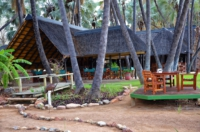 Omarunga Lodge - Epupa Falls