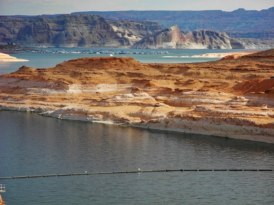 Lake Powell - Page