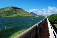 La Ferme Reservoir