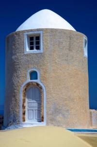 Haus - Imerovigli - Santorin