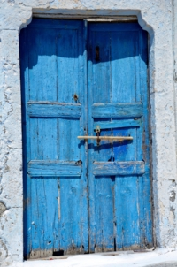 Türe - Pirgos - Santorin