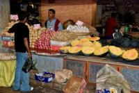 Markt - Port Louis