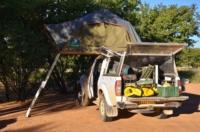 Kamanjab Camp