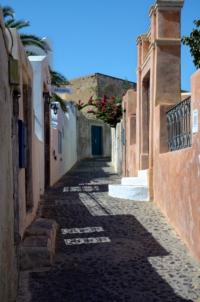 Oia - Santorin